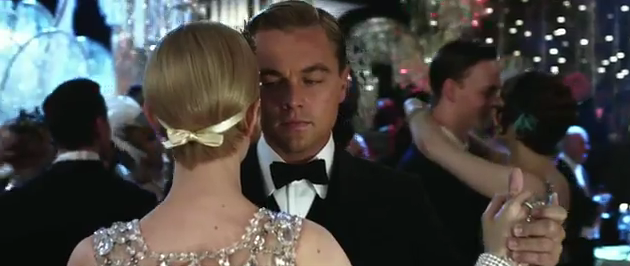 Spending Too Much and The Great Gatsby