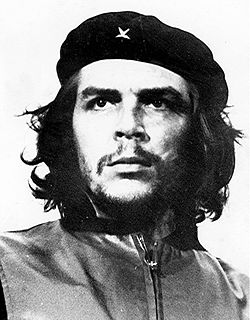 "Che Guevara's ""Cuaderno Verde"" (Green Notebook) and León Felipe"