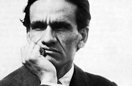 Che's Poetry (3): The Black Heralds – César Vallejo