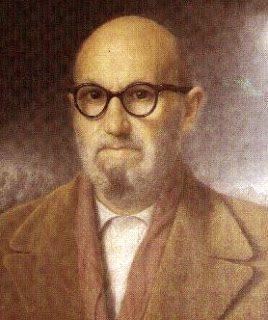 León Felipe Translation: The Poet and the Philosopher (El poeta y el filósofo)