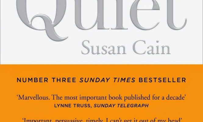 "Susan Cain's ""Quiet"": The Power of Introverts & My Experience of Social Anxiety Disorder"