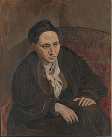 The Autobiography of Alice B. Toklas – Gertrude Stein