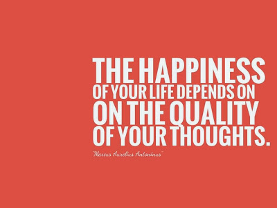 Marcus Aurelius on 'The quality of your thoughts'