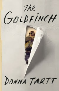 The Goldfinch by Tartt: classical music, art and beauty