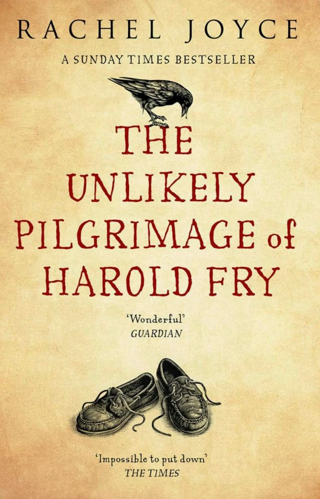 The Unlikely Pilgrimage of Harold Fry as feel-good fiction