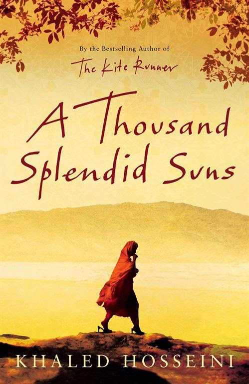A Thousand Splendid Suns to open up new worlds in fiction