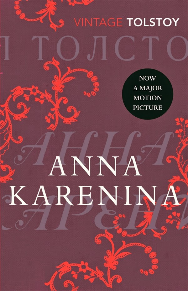 Anna Karenina's lessons to apply to our own lives