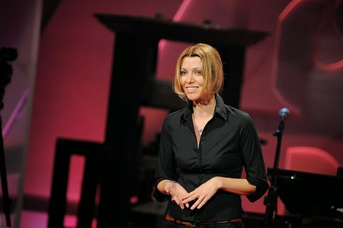 Elif Shafak on fiction, books and reading