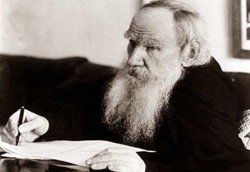 12 Life Lessons to Gain From Reading Leo Tolstoy