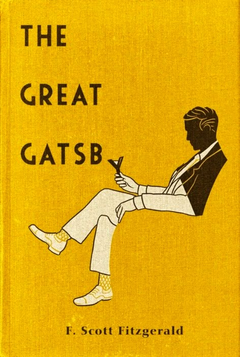 Reasons to reread The Great Gatsby