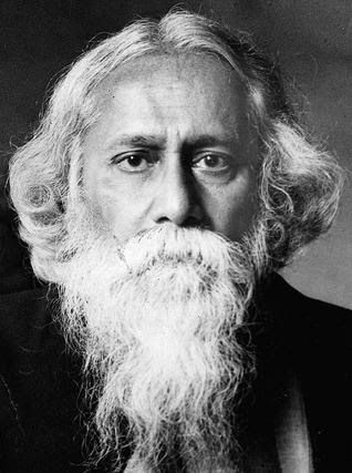 """Let My Country Awake"" by Rabindranath Tagore"