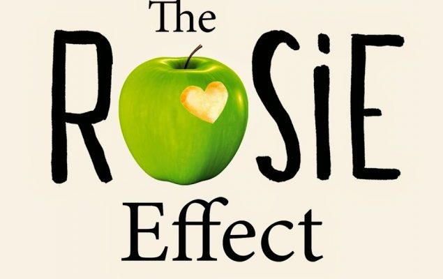 Feel-Good Fiction: The Rosie Effect by Graeme Simsion as a Mood-Boosting Sequel