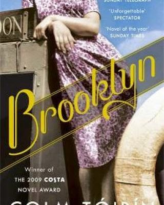 Brooklyn by Colm Tóibín: A Novel About Transforming Ourselves That's Inspired by Austen