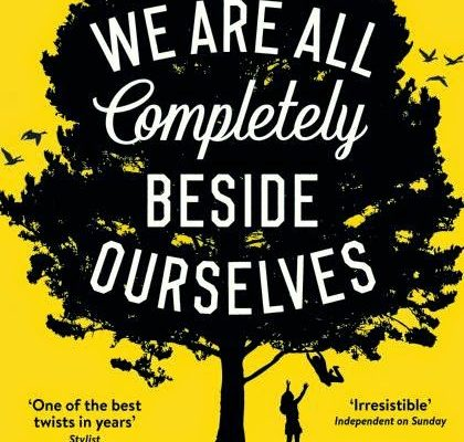 Family Life and Karen Joy Fowler's We Are All Completely Beside Ourselves