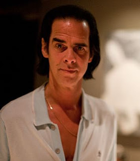 "Nick Cave's chosen ""sad poem of loss"": ""The Widower in the Country"" by Les Murray"
