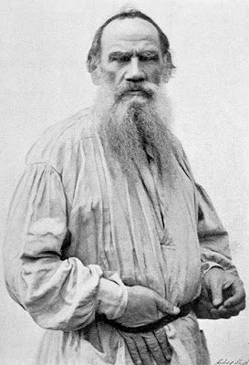 """Works which made an impression"": Leo Tolstoy's favourite books from each stage of his life"