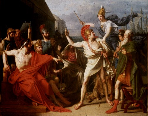 """Homer as a """"surprisingly accurate observer of anatomy"""": The Iliad, injury, and mortality rates"""