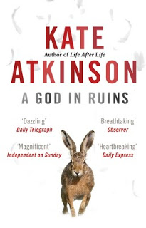 To be kind and well-read: cultivating virtues in Kate Atkinson's A God in Ruins