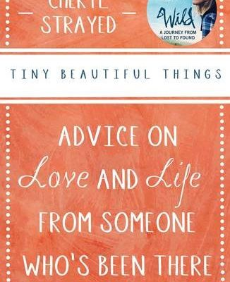 Salute the life you didn't choose with help from Cheryl Strayed