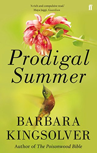 Book_Prodigal Summer