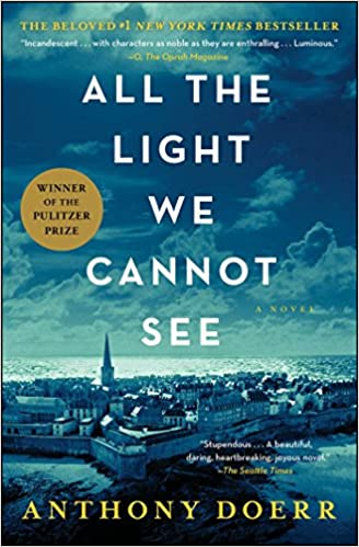Book_All the Light We Cannot See